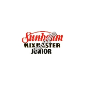 Mixmaster Junior Replacement Decal