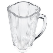 Waring 3573 Replacement Glass Blender Jar