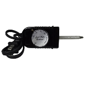 Standard Probe Thermostat Control Cord fits many Frypans, Skillets and Griddles