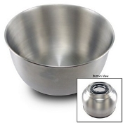 Sunbeam Heritage Mixers ONLY Large Stainless Steel Bowl