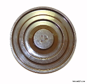 Sunbeam Mixmaster Turntable Fits 1-7A, MMB, etc... - Brown