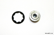 Mixmaster Replacement Turntable Bearing Models 10,11,,12